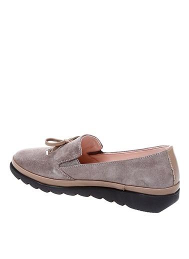 Greyder Ayakkabı Vizon